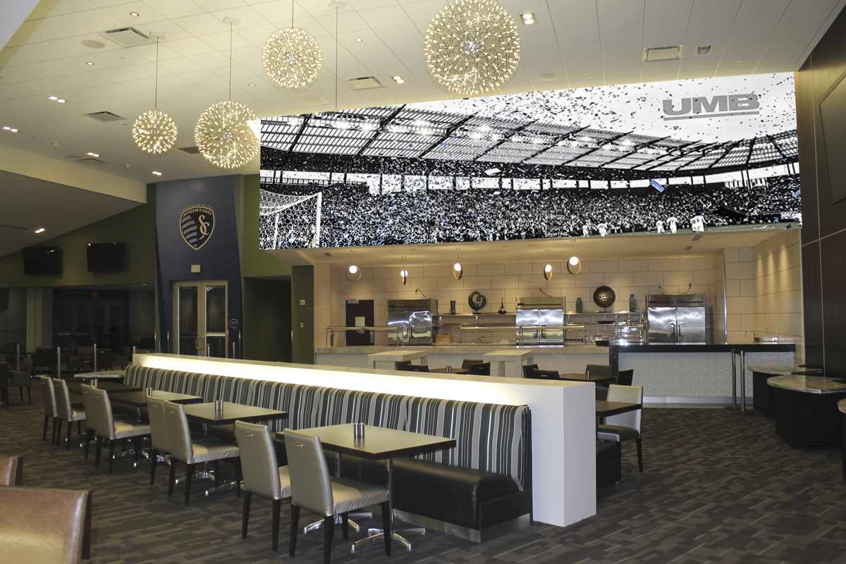 Sporting KC: An outstanding community partner
