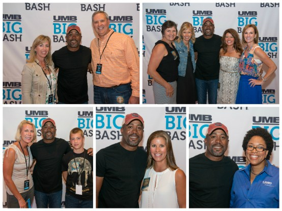 meet&greet collage