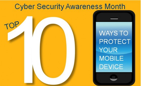 protect your mobile