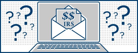 IRS tax refund scam tips