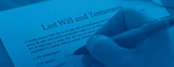 probate and wills