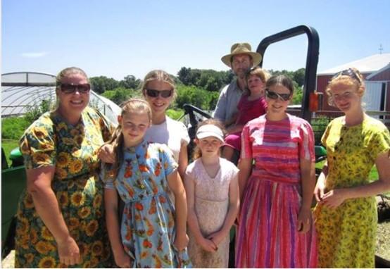 Providence Farms - CSA