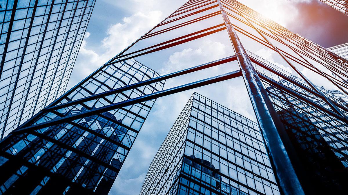 bond municipal market skyscrapers