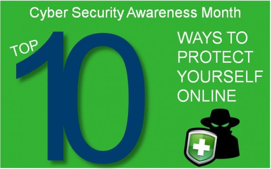 protect yourself online