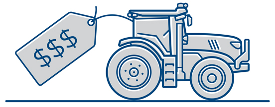 tractor-cost