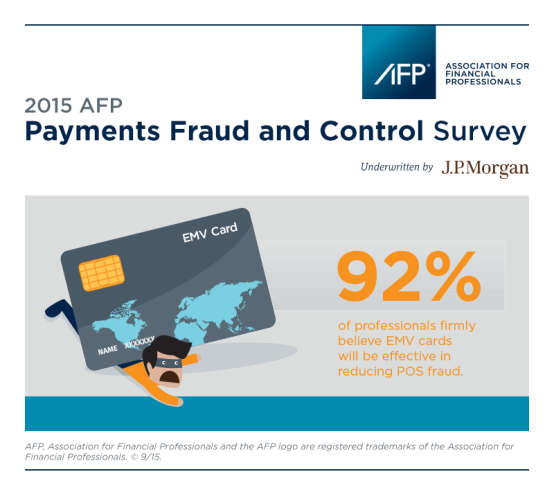 2015 Payments Fraud and Control Survey