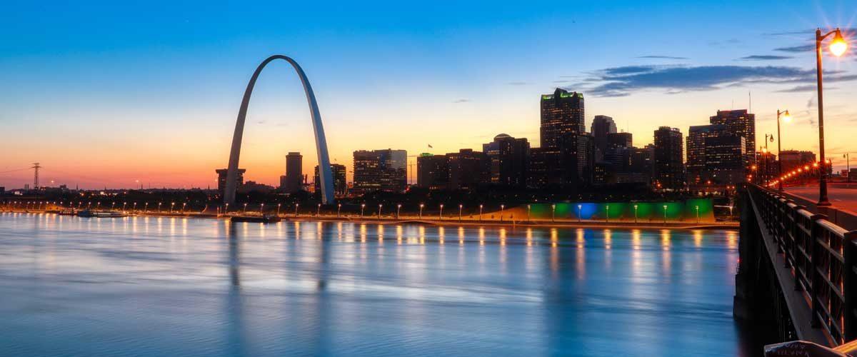 St. Louis Banking Market