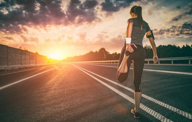 Long Term Financial Planning is a marathon, not a sprint