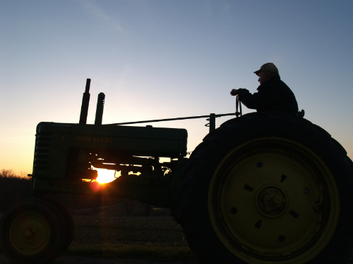 Are we facing another ag crisis?