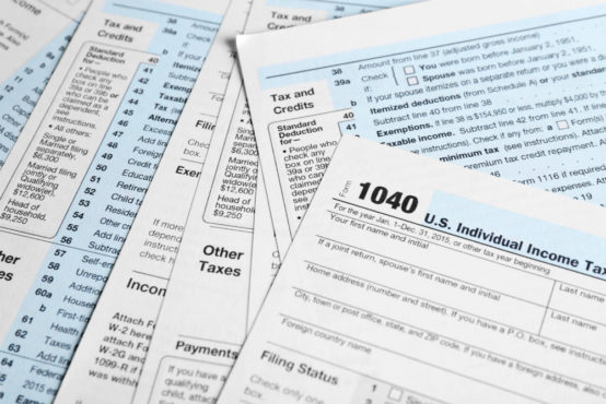 How HELOC can affect your tax situation.