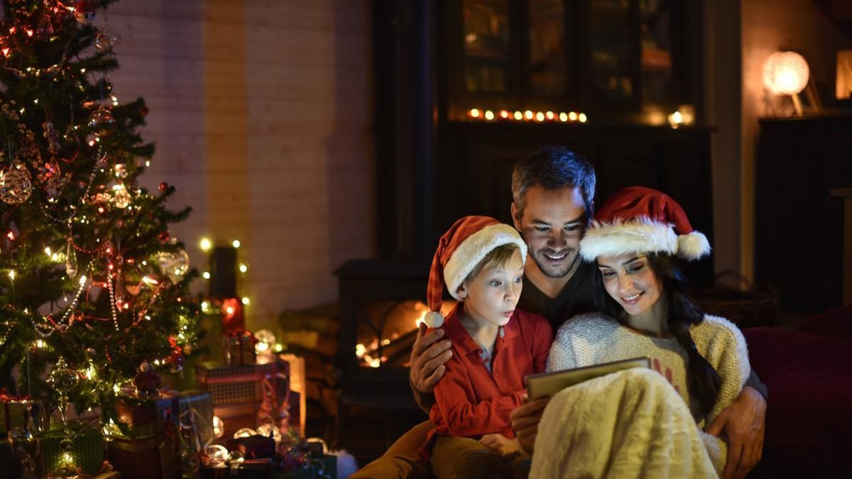 How to winterize your house so your holidays are joyous.