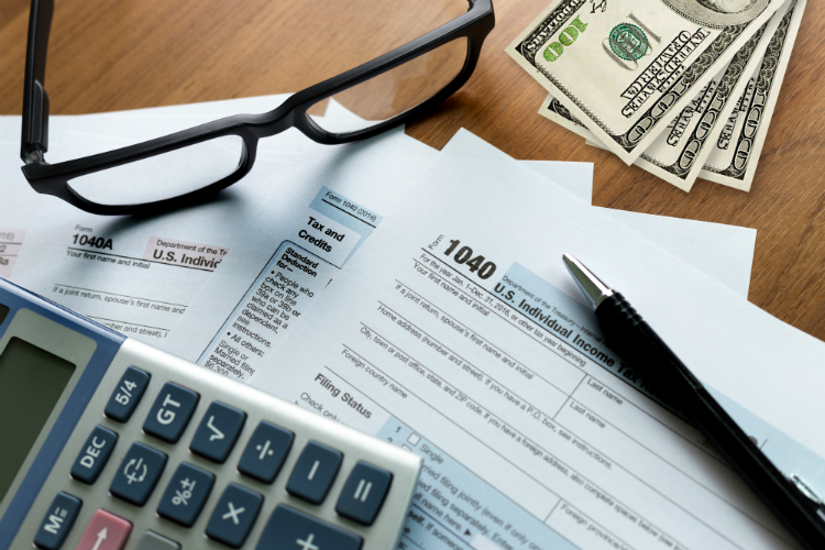 tips to consider when filing your taxes