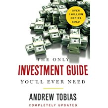 Spencer's must read books on investing