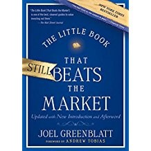 Will's must read books on investing