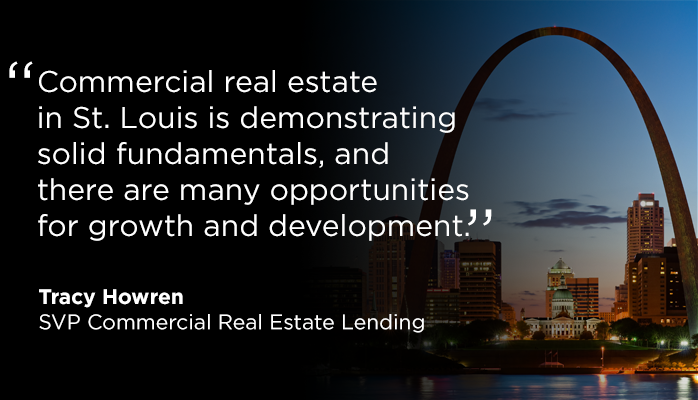 Commercial Real Estate in St Louis