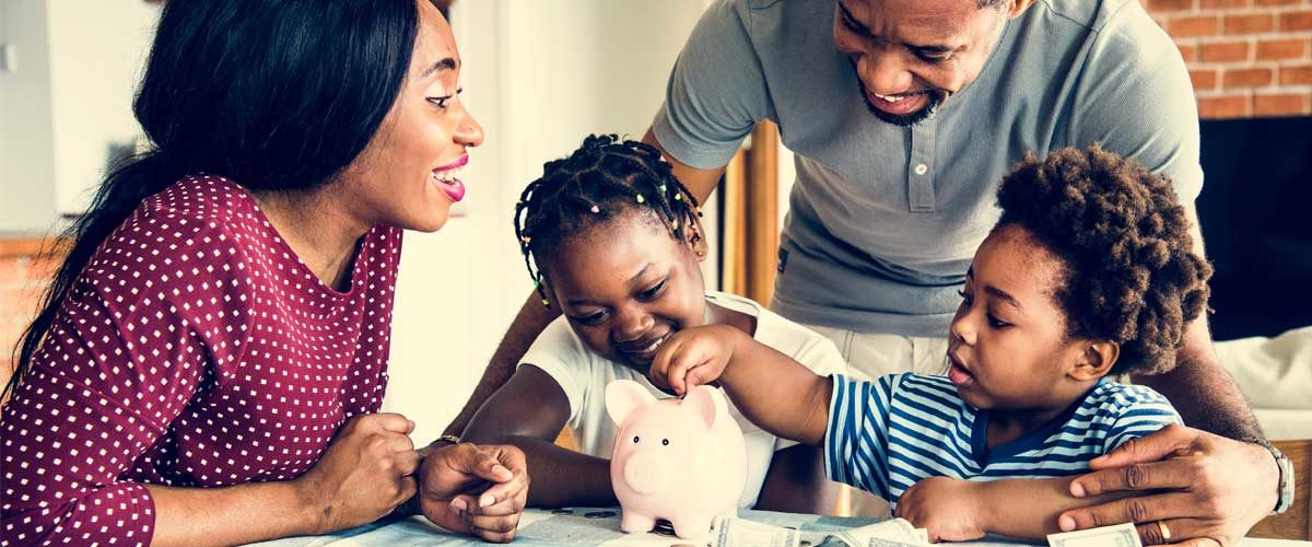 Teaching Kids Good Money Habits