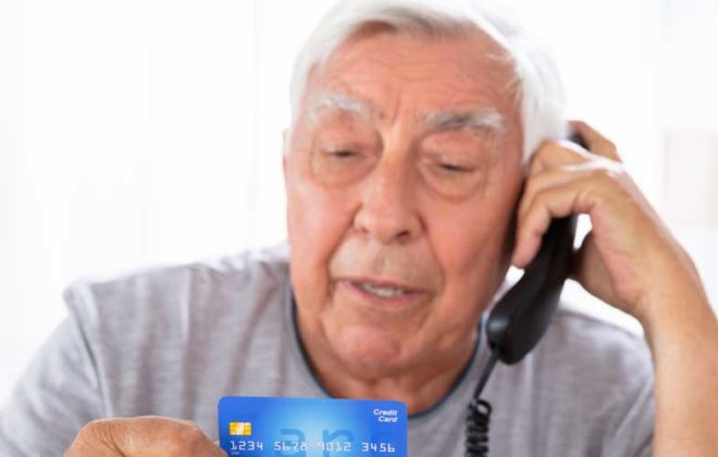 protect against elder financial fraud