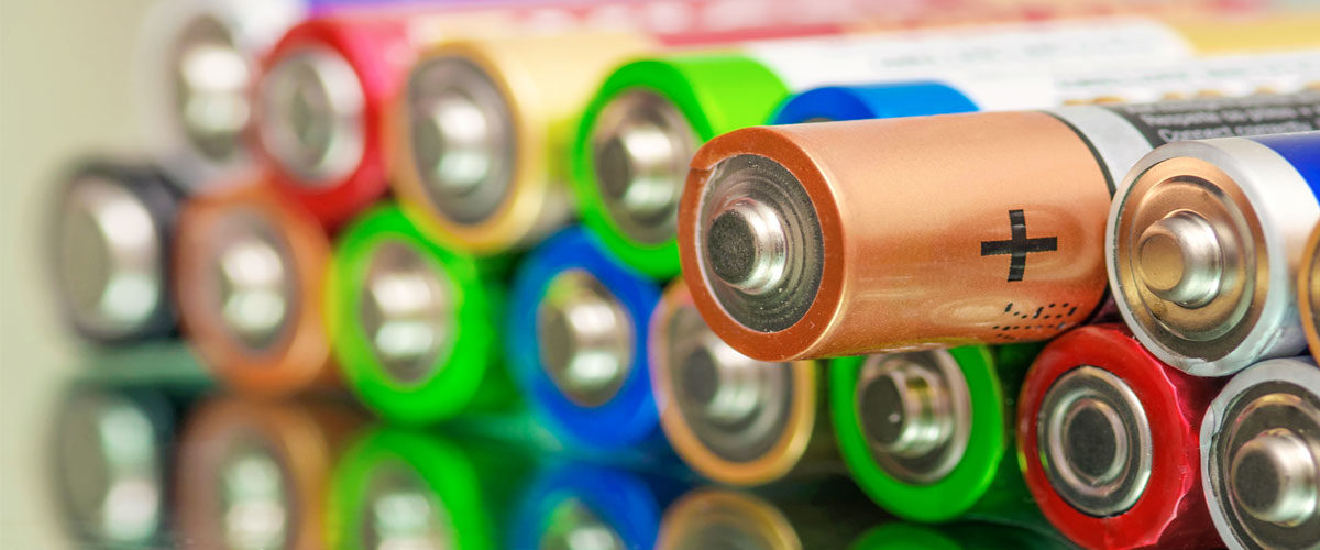 how does battery recycling work