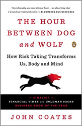 Investment Books The Hour Between Dog and Wolf