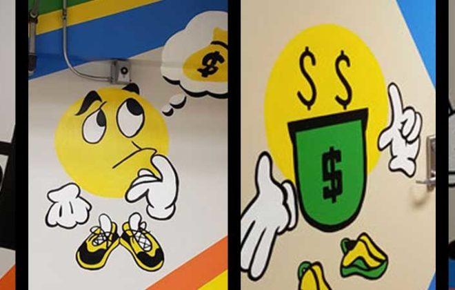 School of Economics Kansas City Emojis