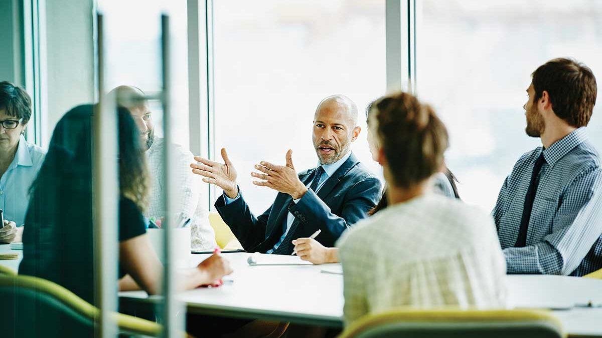 business fraud management training