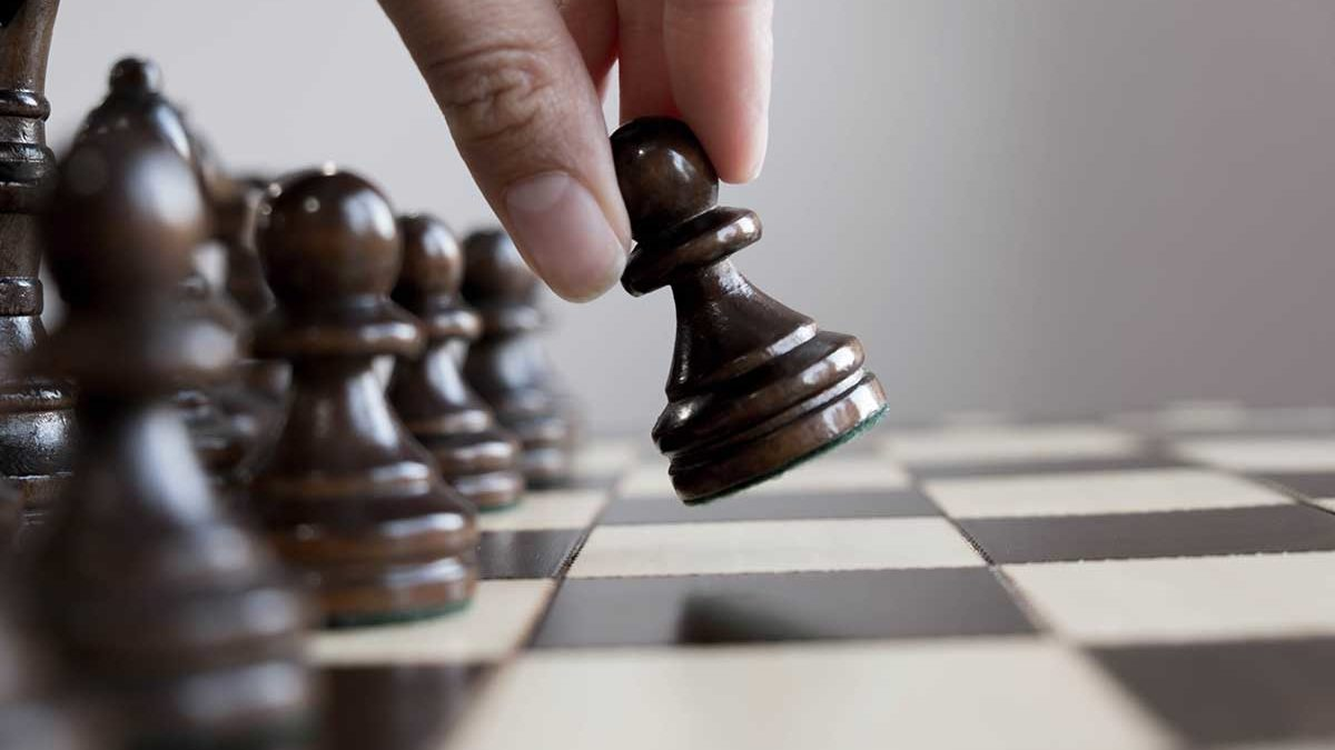 strategic investments