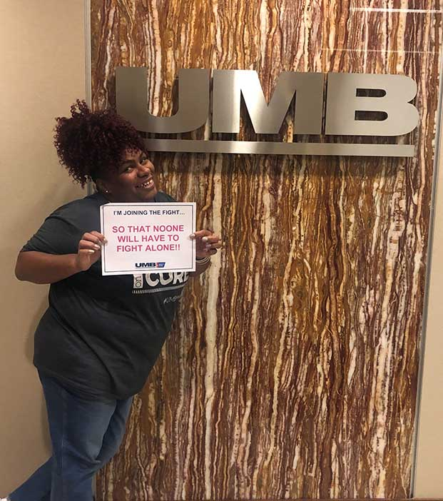 UMB Community Relations in St. Louis