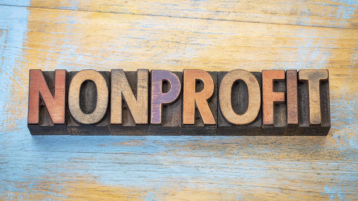 nonprofit support