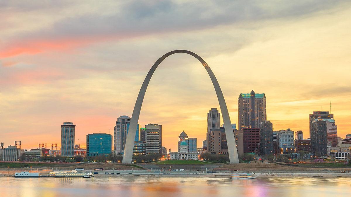 St. Louis economic development