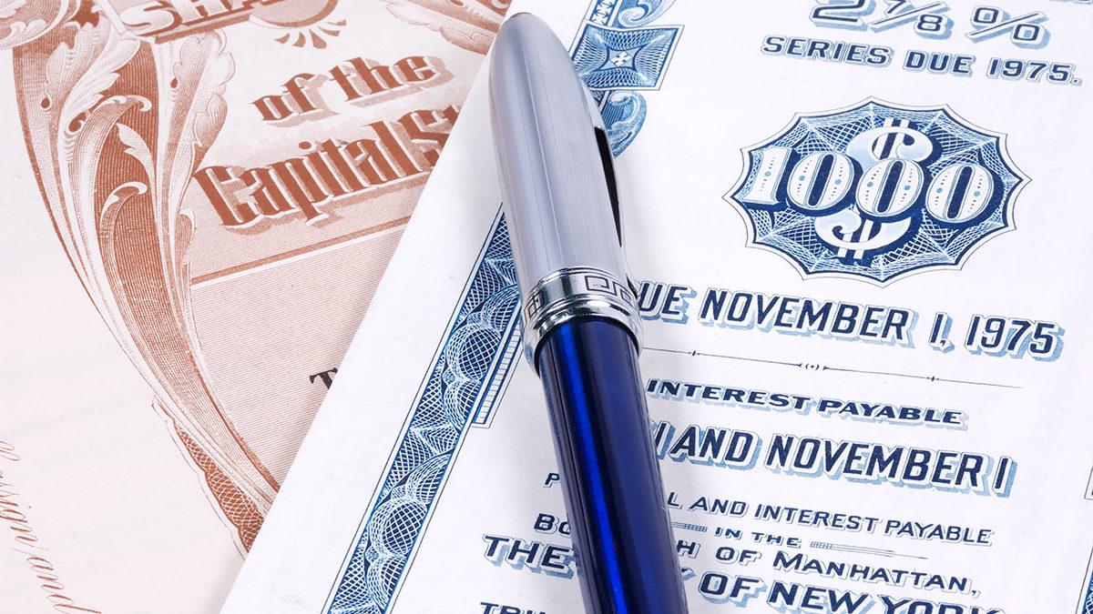 stock-and-bond-certificate-custody