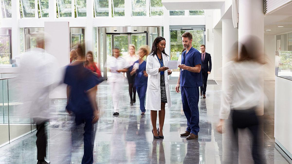 healthcare stimulus provisions
