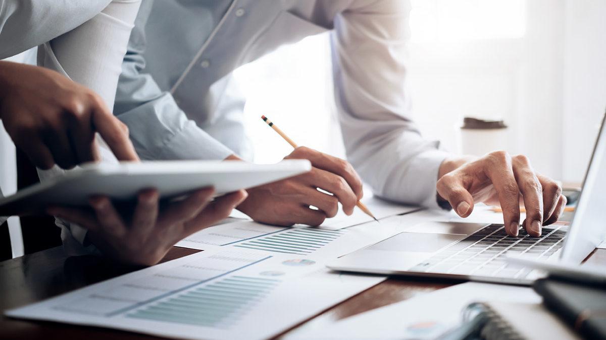 financial balance sheet management