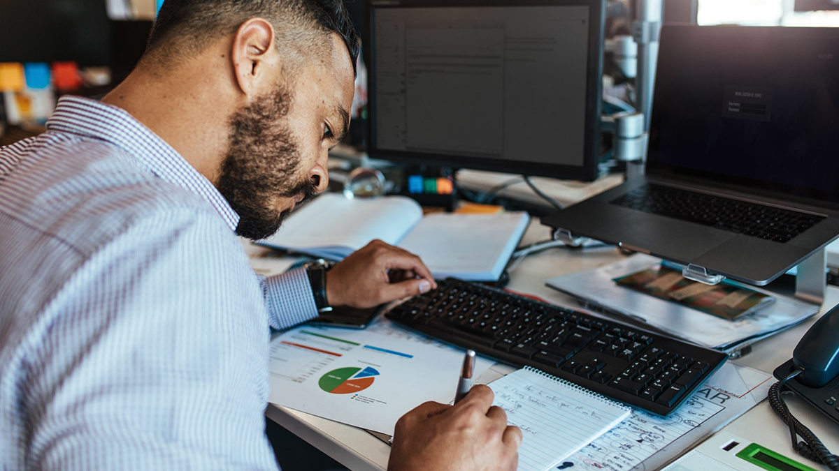 business owner financial planning