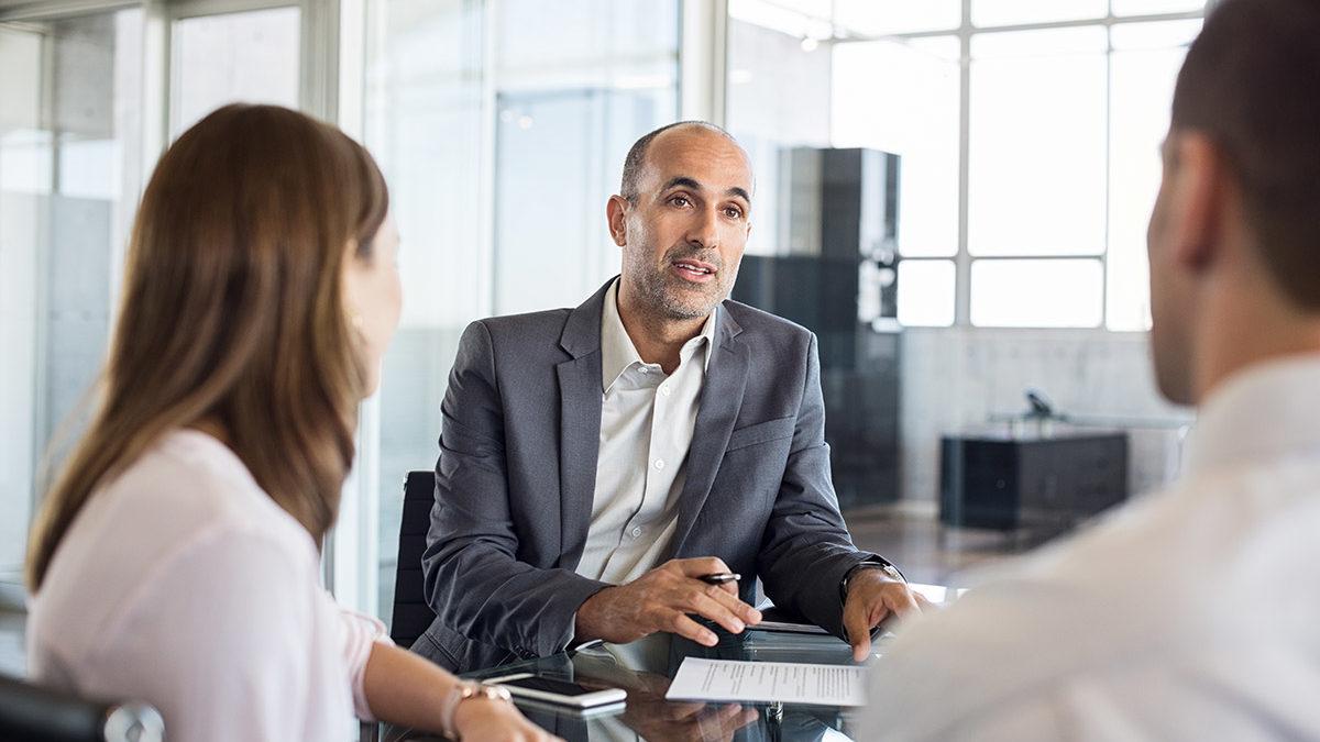 employer benefits conversation