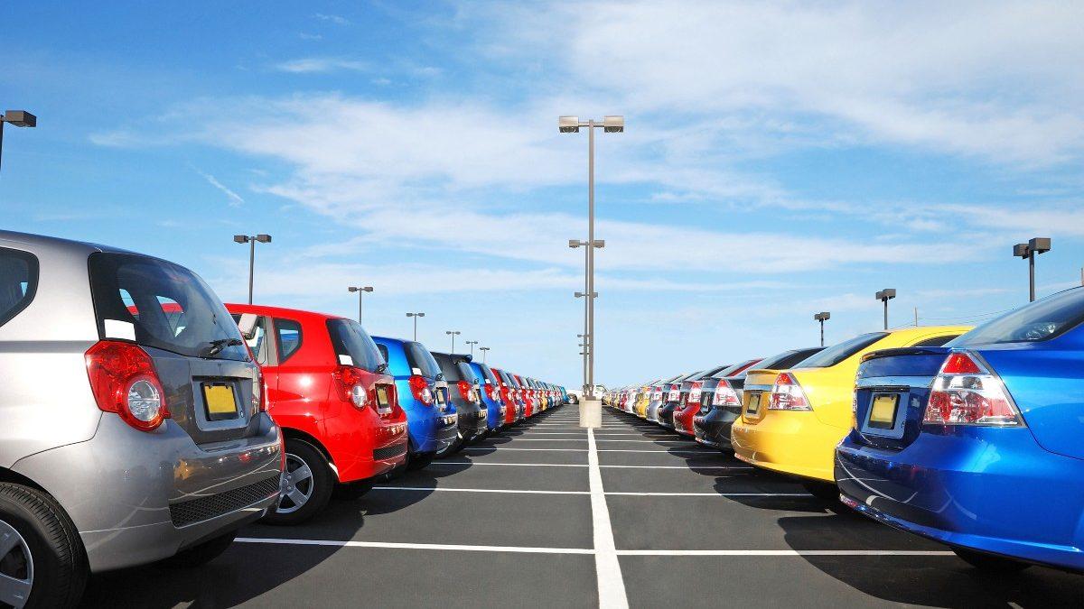 bigstock Automobile Dealer 5093287 1