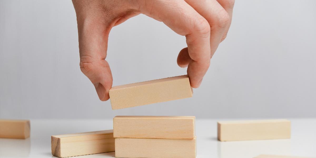 bigstock Concept Of Rebuilding A Busine 359492611 1