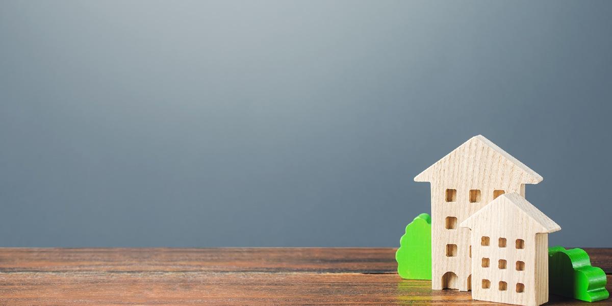 low income housing program