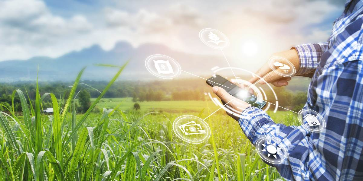 Big Tech in Agriculture Blog