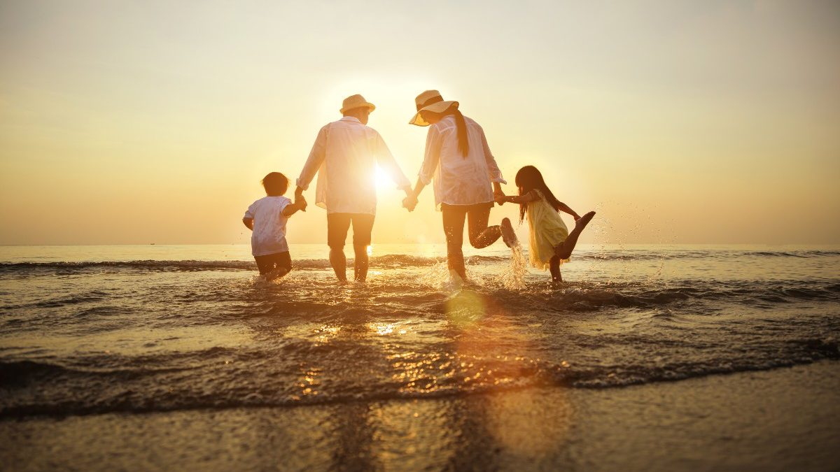 bigstock Summer Vacations Happy Family 338147014 1