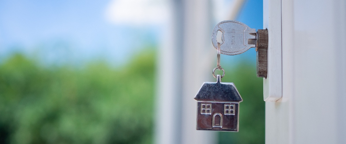 how to get and keep a mortgage
