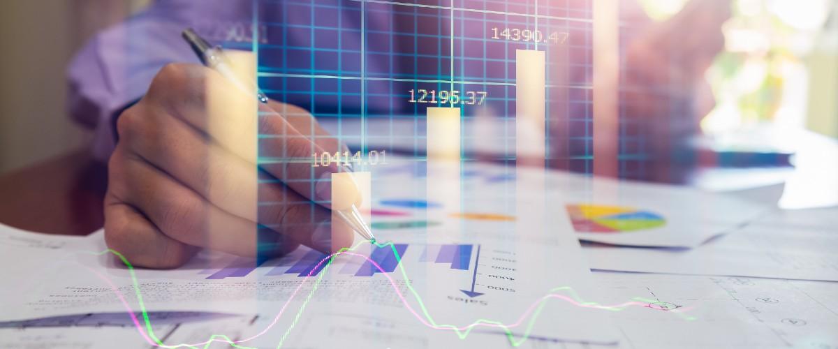bigstock Stock Market Or Forex Trading 342776539 1